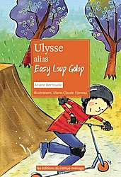 Ulysse alias Easy Loup Galop